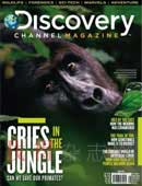 Discovery Channel Magazine《探索频道》杂志